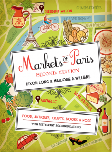 The Markets of Paris, Second Edition