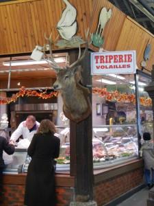 Covered Market Beauvau