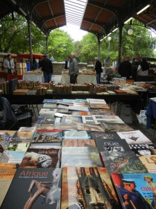 Antiquarian & Used Book Market