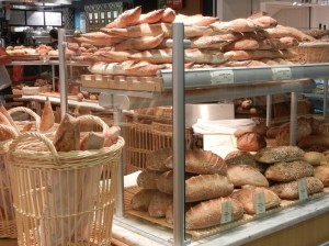 Breads at Lafayette Gourmet