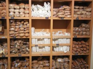 bread in Paris