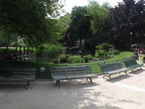 oasis in Marais