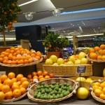 La Grande Epicerie Fruits Vegetables
