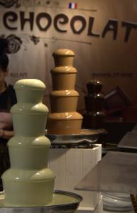 Salon du Chocolat Paris Bonnat