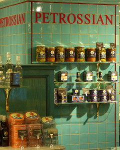 Petrossian Paris