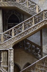 Rouen Cathédrale Notre-Dame