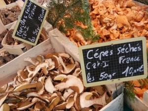 Auguste-Blanqui market Paris