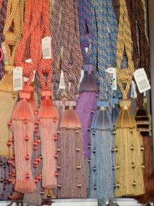 Saint-Pierre fabric market