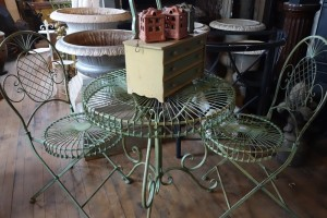 Portland Maine Architectural Salvage