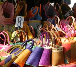 Paris market basket