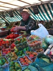 Paris market tip