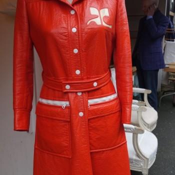 Clignancourt vintage designer fashion