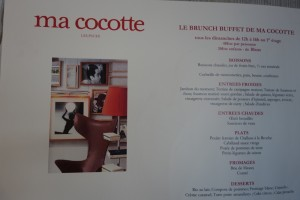 Ma Cocotte Philippe Starck Paris