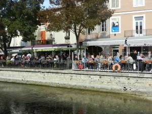 L'Isle-sur-la-Sorgue Provence