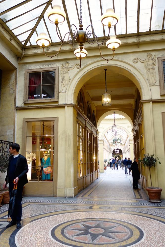 Passage Colbert-Vivienne