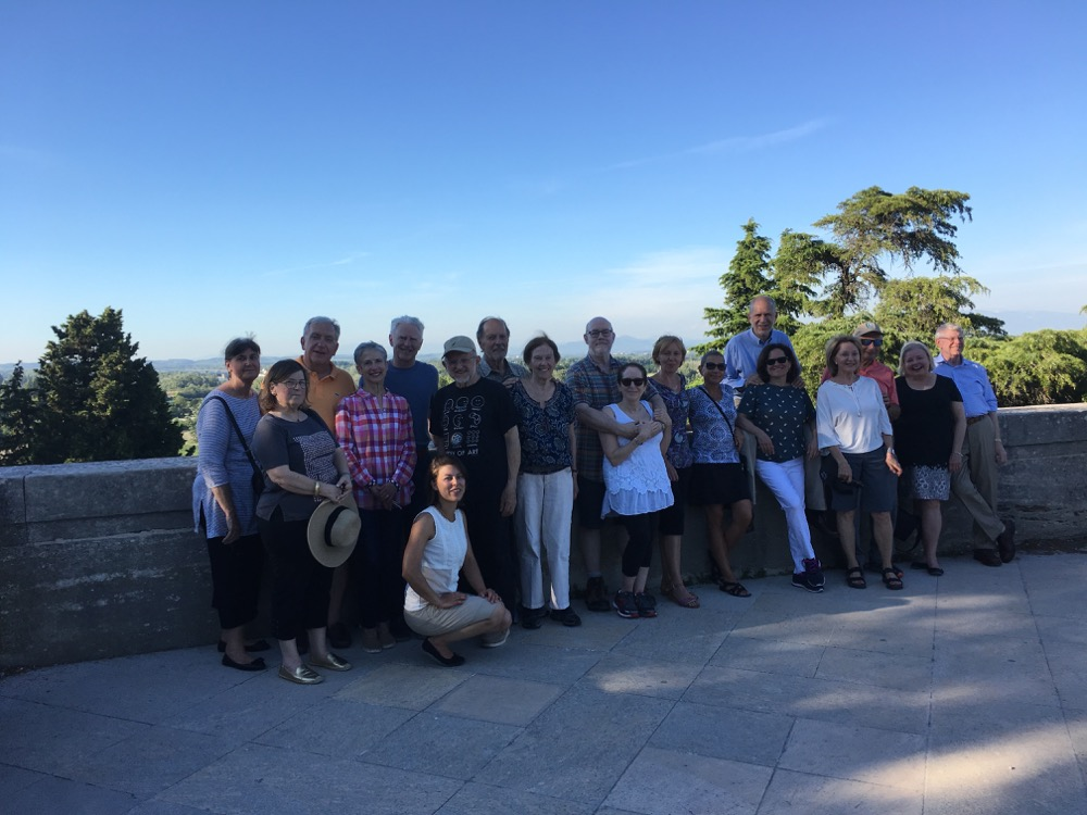 Flavors of Provence tour