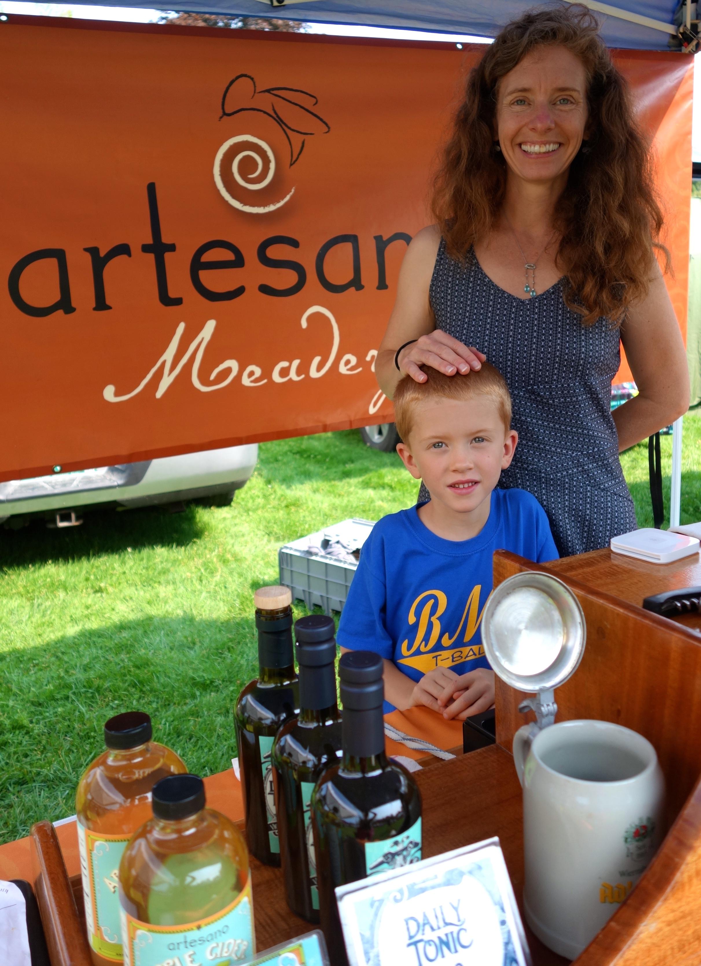 Artesano Stowe Market